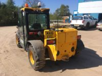 JCB 525 60 Telehandler for sale 4726