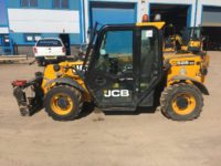 JCB 525 60 Telescopic handler for sale 4726