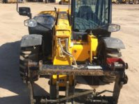 JCB 525 60 hi viz boom lift for sale 4726