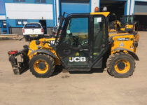 JCB 525 60 telehandlers for sale