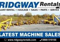Latest Used Plant Machines for Sale at Ridgway April 2020