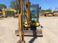 PC55MR 5 Ton Midi Digger For Sale F31851