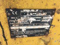 PC55MR 5 Ton Mini Excavator For Sale F31851