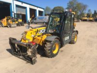 Telescopic handler for sale JCB 525 60 4726