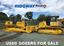 Used Dozers For Sale at Ridgway Bulldozers For Sale