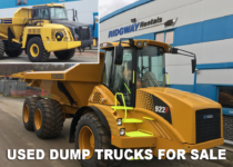Used Dump Trucks For Sale at Ridgway