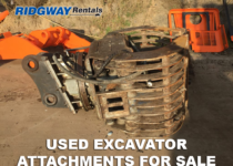 plant attachments for sale at Ridgway