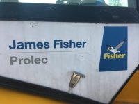 JCB 110W Hydradig with prolec for sale 96380