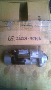 65.26201-7076A Starter Motor