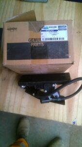 K1011896 Throttle Pedal
