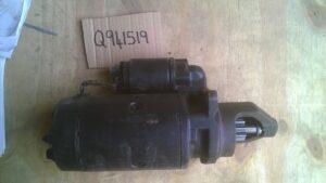 Q941519 Starter Motor