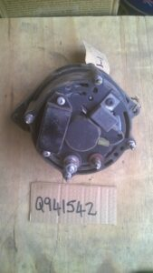 Q941542 Alternator