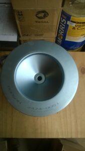 2474-9051 Air Filter (Qty 2)