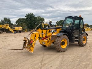 JCB 540 140 Telehandler For Sale 3166