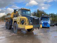 HM300 Dump Truck For Sale 10488