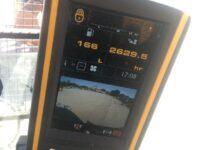 JCB 20MH waste handler for sale 49266 10