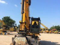 JCB 20MH waste handler for sale 49266 3