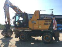 JCB 20MH waste handler for sale 49266 5