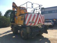 JCB 20MH waste handler for sale 49266 6