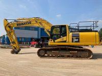 Komatsu 360 excavator for sale K60486