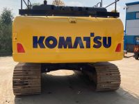 PC360LC Excavator For Sale K60486 - rear view