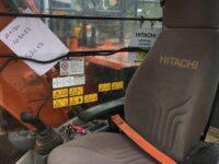ZX130 Hitachi air con cab 3032
