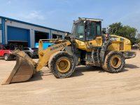 WA380 wheel loader for sale H62405