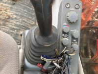 Hitachi 130 Excavator For Sale ZX130LCN 104955 10