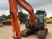 Hitachi 130 Excavator For Sale ZX130LCN 104955 5
