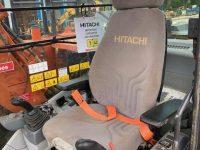 Hitachi 130 Excavator For Sale ZX130LCN 104955 6