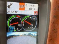 Hitachi 130 Excavator For Sale ZX130LCN 104955 8