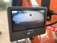 Hitachi 130 Excavator For Sale ZX130LCN 104955 9
