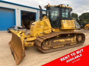 Komatsu D61 PX 24 for sale 40346 Rent to buy
