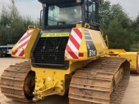 Komatsu D61PX Dozer for sale 40346 rear view