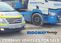 company vehicles for sale