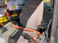 Hitachi ZX 130 LC 6 Air Con Cab 4902