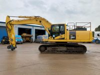 Komatsu PC360LC 10 Excavator For Sale K60488