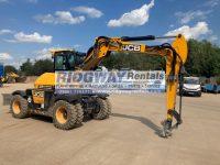 JCB 110W for Sale 96470 2 piece boom