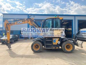 JCB 110W for Sale 96470