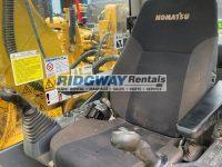 PC210LC K70349 Air Con Cab