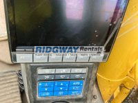 PC210LC K70349 in cab monitor
