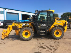 14m Telehandler For Sale 540 140 hi vis 9679