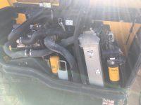 17m JCB 540 170 engine 6876
