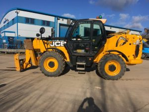 17m JCB 540 170 for sale 6876