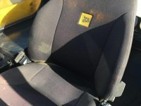 JCB 540 170 adjustable seat 6876