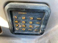 JCB 85 Z 1 8 Ton Midi Digger keycode 1088