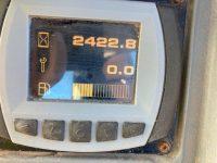 JCB 85 Z 1 8 Ton Midi Digger monitor 1088
