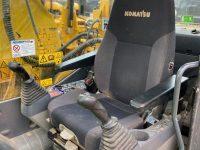 Komatsu 290 For Sale K70195 comfortable cab