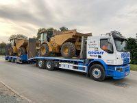 Ridgway Plant Transport 2 Hydremas