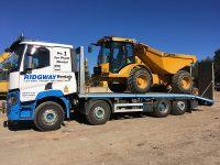 Ridgway Plant Transport Hydrema